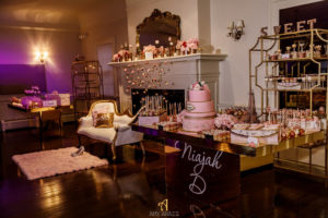 Sweet 16 New Jersey Social Event Maplewood Club JunePlumm Events