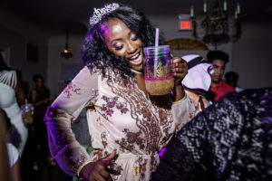 Sweet 16 New Jersey Social Event Maplewood Club JunePlumm Events Tingz Nice